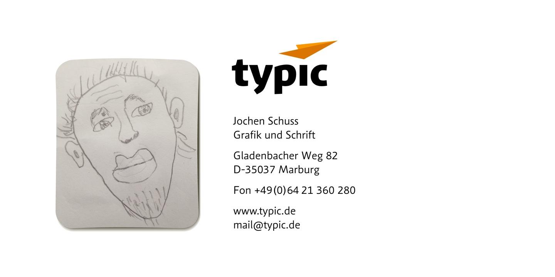 Kontakt_typic_Jochen_Schuss